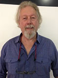 Adjunct Prof Stuart Armstrong - graduated from the University of London with a BSc in psychology and zoology, and from La Trobe University with a PhD in psychology (Behavioural Neuroscience)